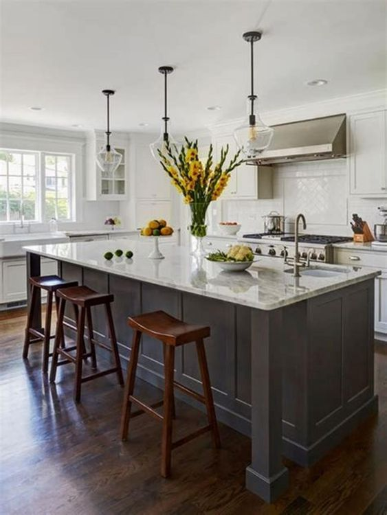 kitchen island ideas 15