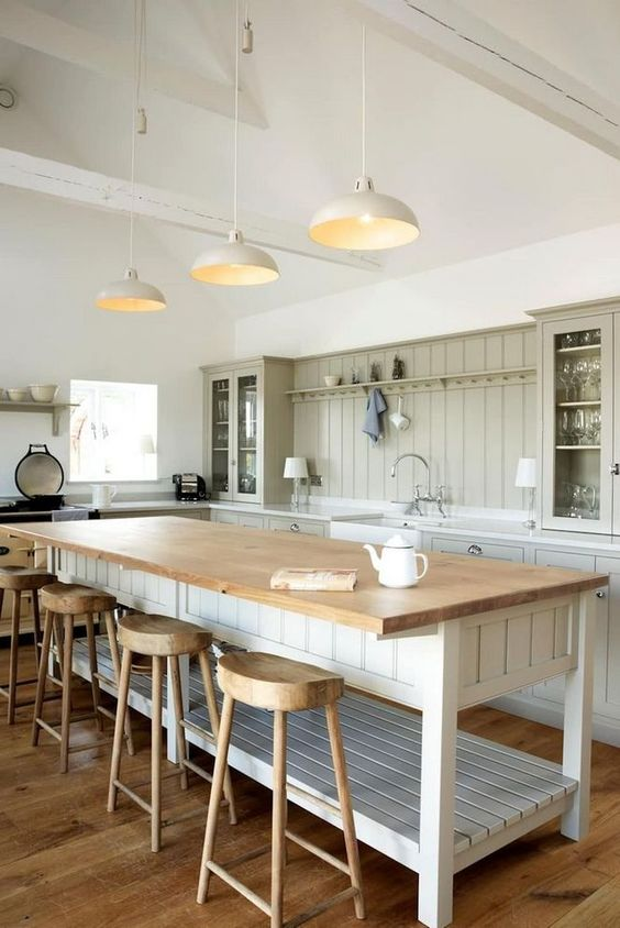 kitchen island ideas 18