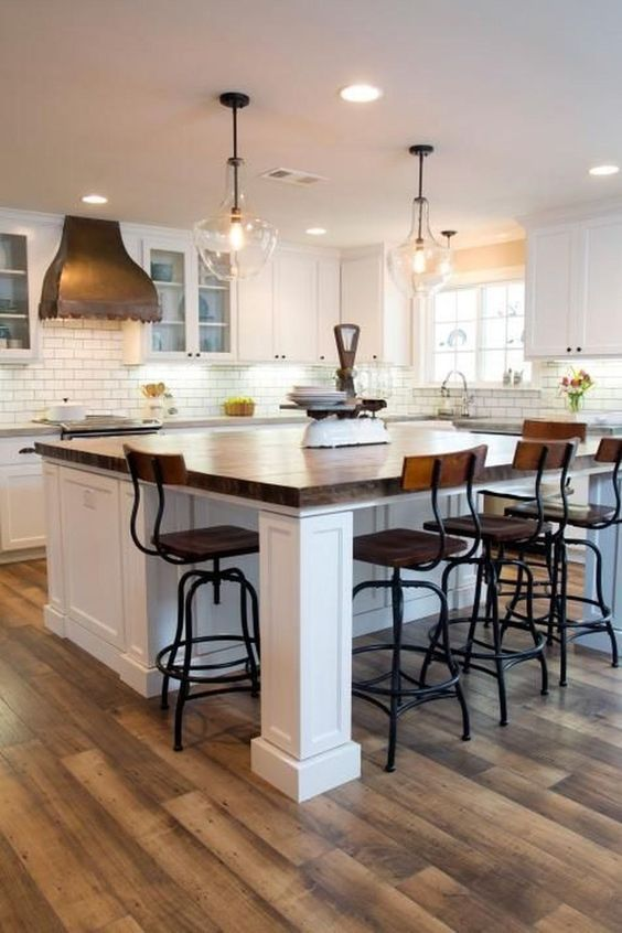 kitchen island ideas 9