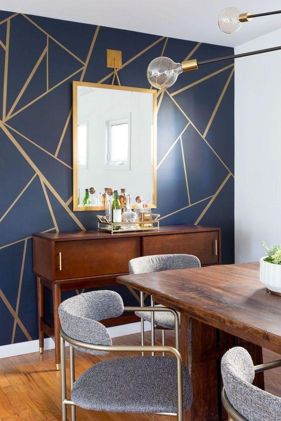 living room wallpaper ideas 13