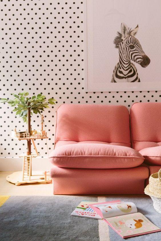 living room wallpaper ideas 5