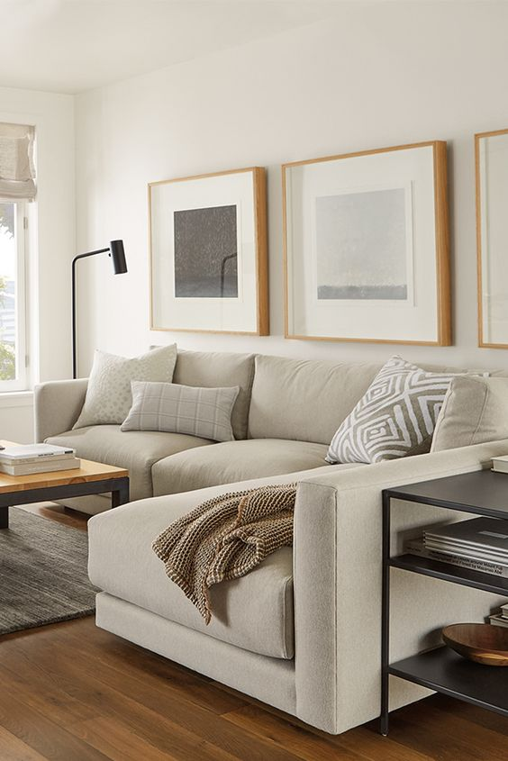 sectional living room ideas 11