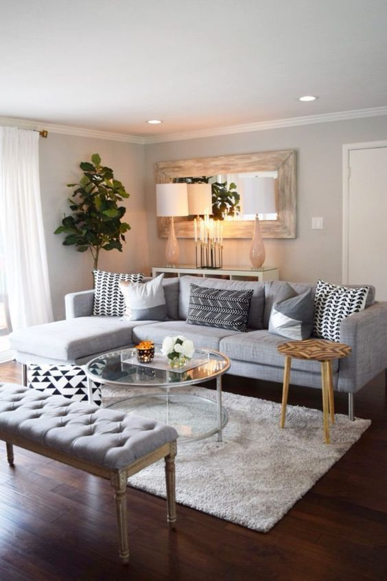 sectional living room ideas 12