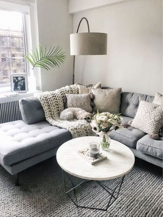sectional living room ideas 15