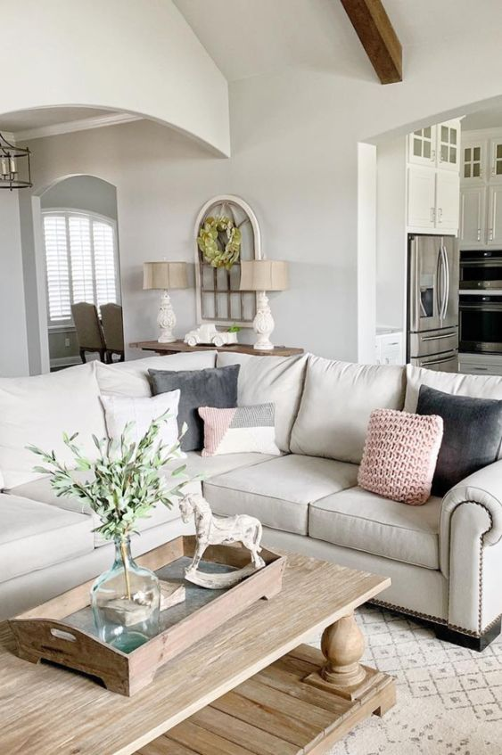 sectional living room ideas 7