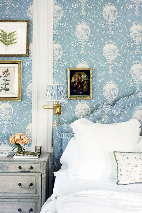 shabby chic bedroom ideas 10