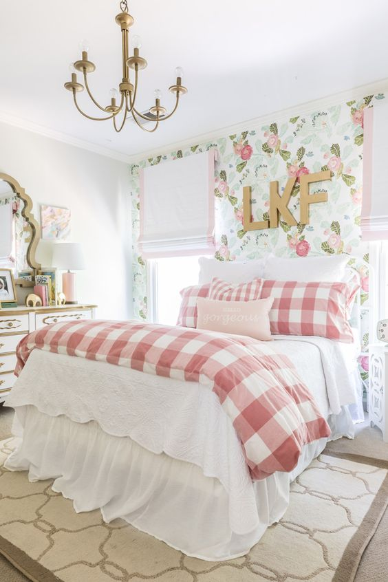 shabby chic bedroom ideas 12