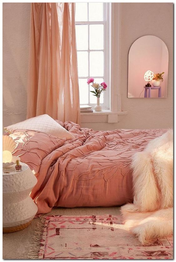 shabby chic bedroom ideas 7