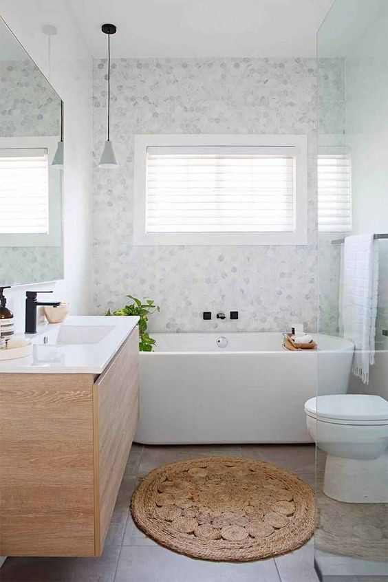 simple bathroom ideas 13