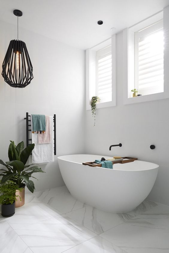simple bathroom ideas 14