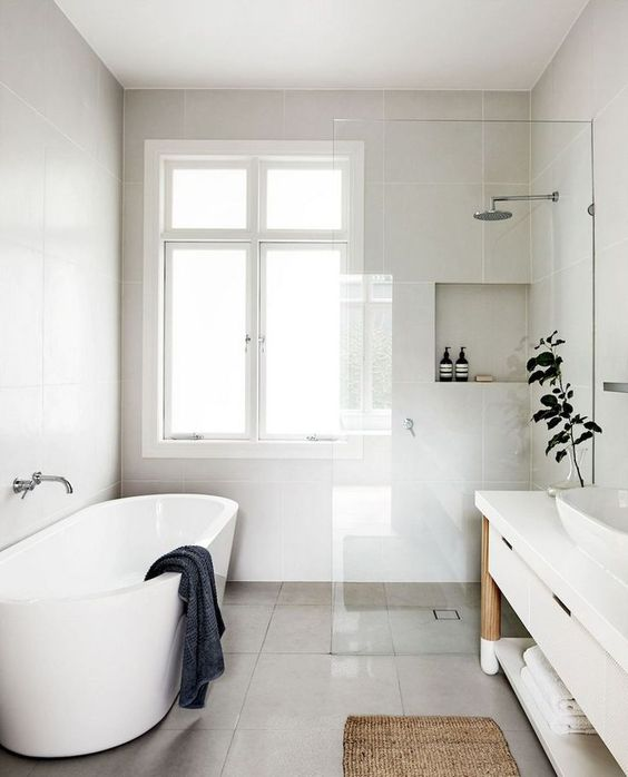 simple bathroom ideas 16