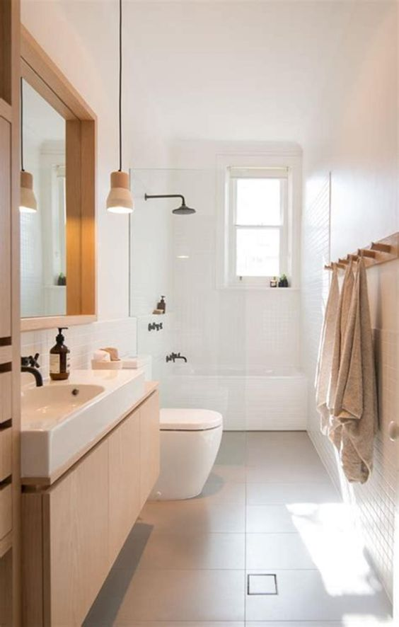 Simple Bathroom Ideas: Small and Functional