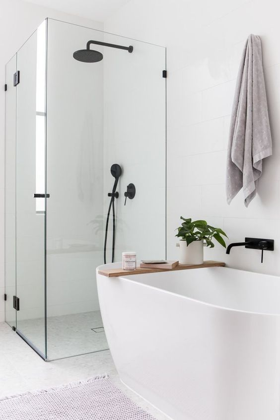 simple bathroom ideas 6