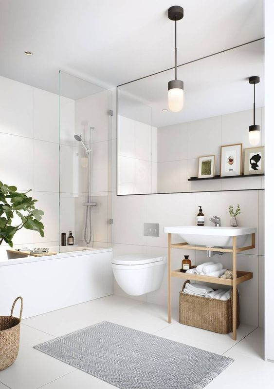 simple bathroom ideas 7