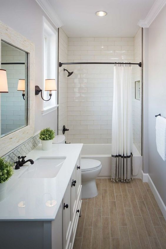 Simple Bathroom Ideas for Your Minimalist Home - SeemHome