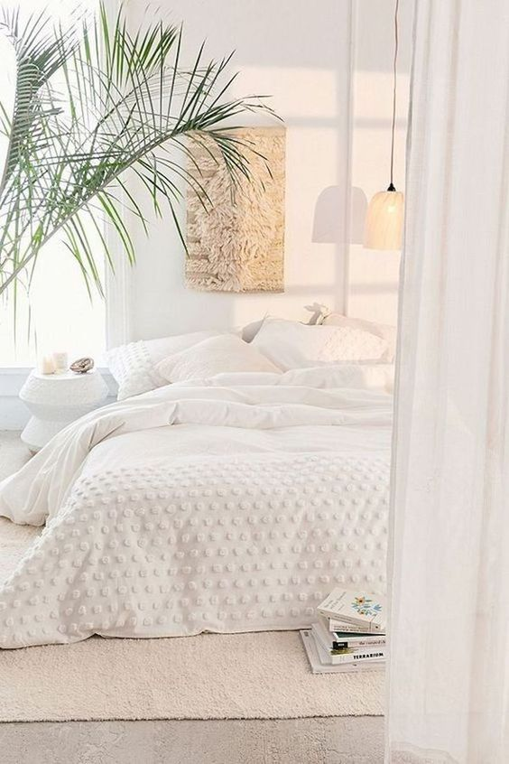white bedroom ideas 11