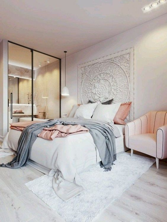 white bedroom ideas 13