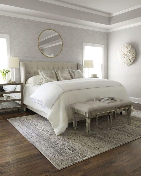 white bedroom ideas 14