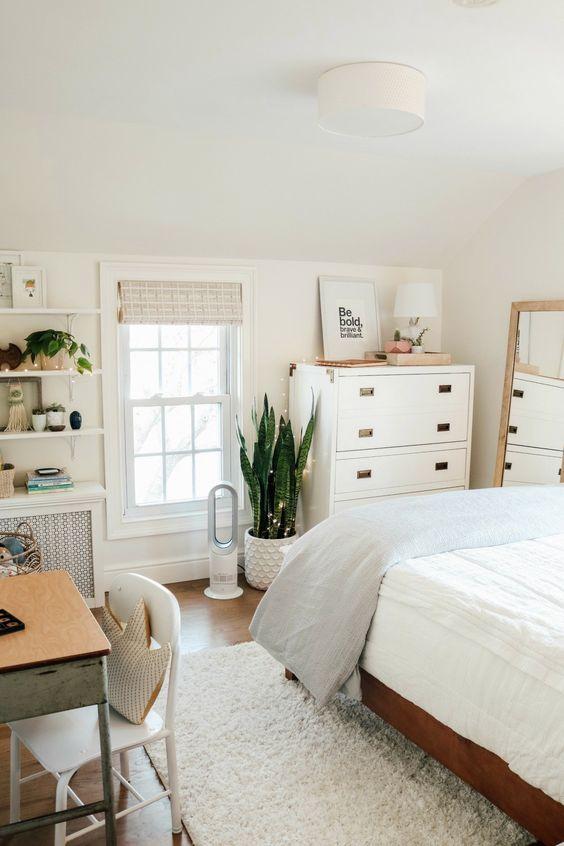 white bedroom ideas 16