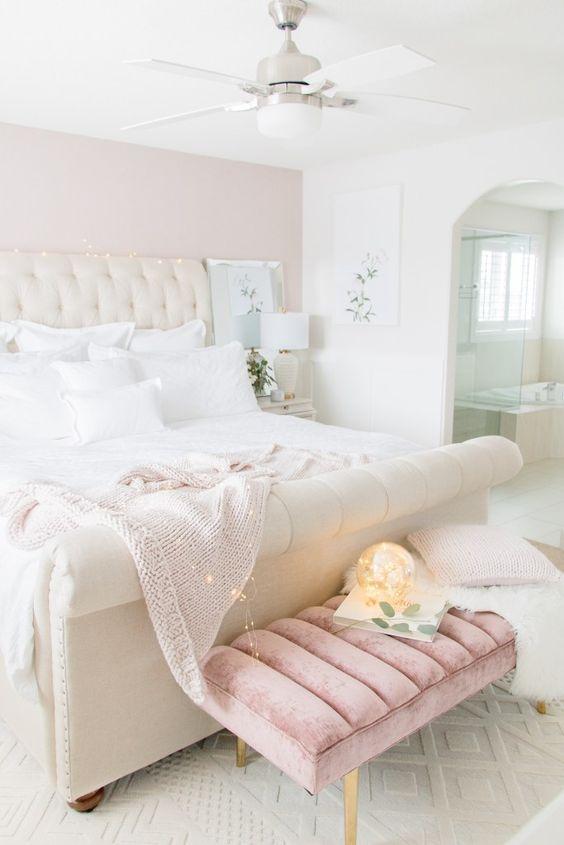 white bedroom ideas 6