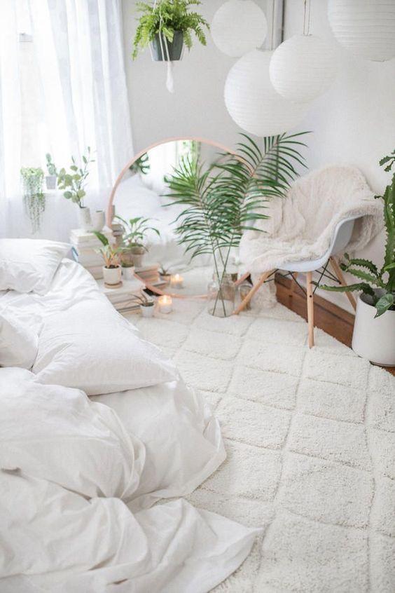 white bedroom ideas 8