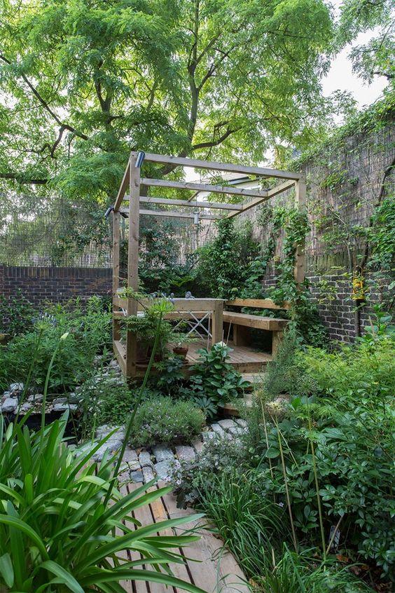 backyard garden ideas 10