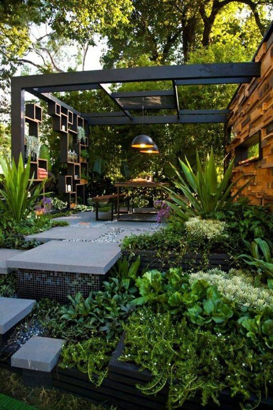 backyard garden ideas 11