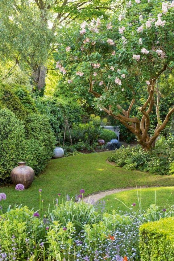 backyard garden ideas 12