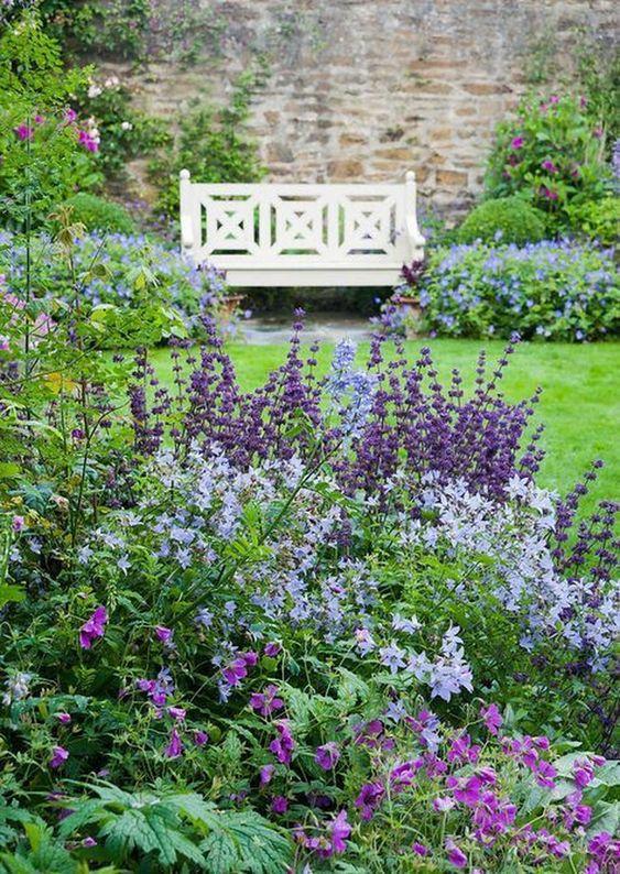 backyard garden ideas 14