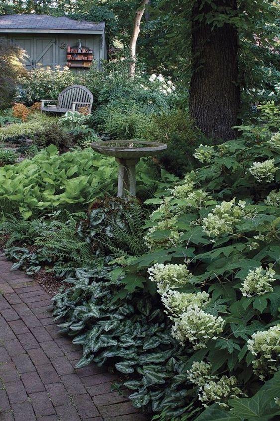 backyard garden ideas 15