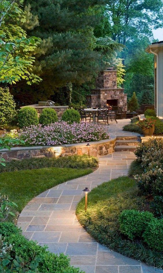 backyard garden ideas 7