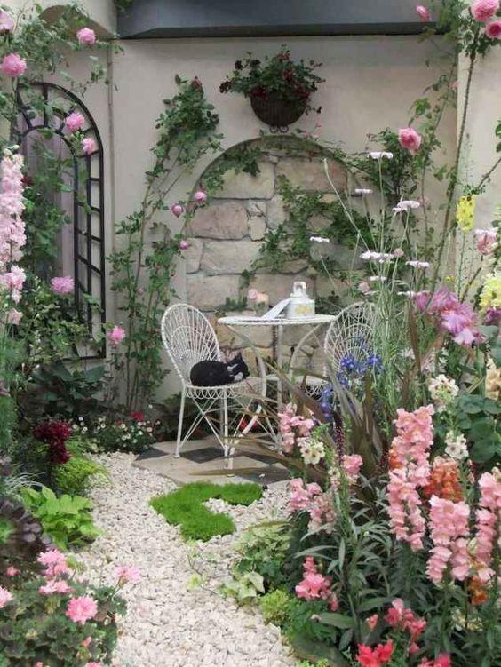 backyard garden ideas 8