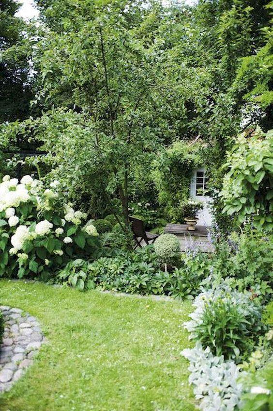 backyard garden ideas 9