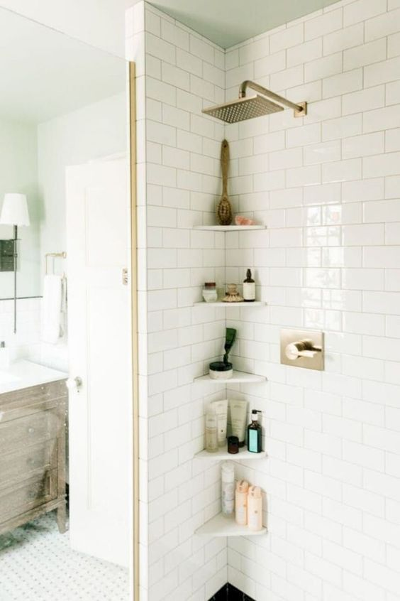 bathroom shelves ideas 11