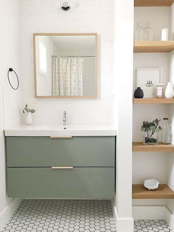 bathroom shelves ideas 5