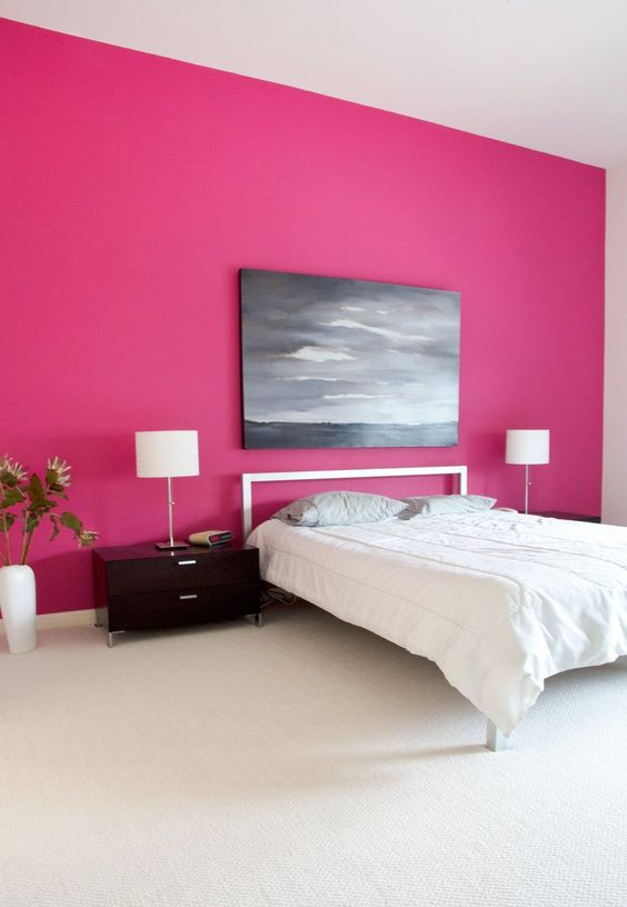 bedroom pink ideas 4