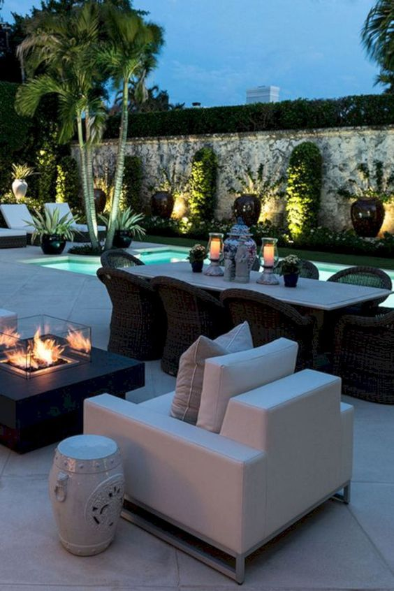 cozy backyard ideas 10