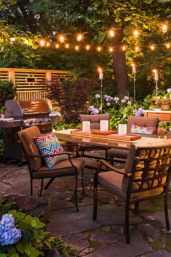 cozy backyard ideas 12