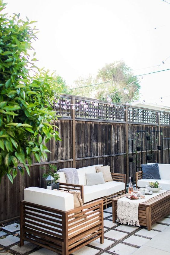 cozy backyard ideas 14