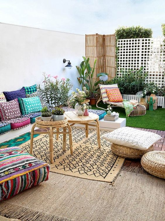 cozy backyard ideas 19