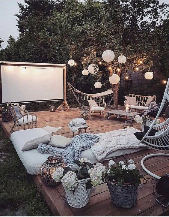cozy backyard ideas 5
