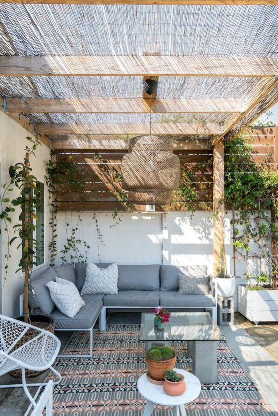 cozy backyard ideas 8