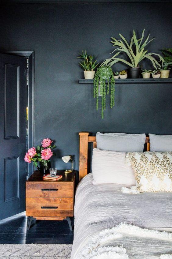 dark bedroom ideas 10