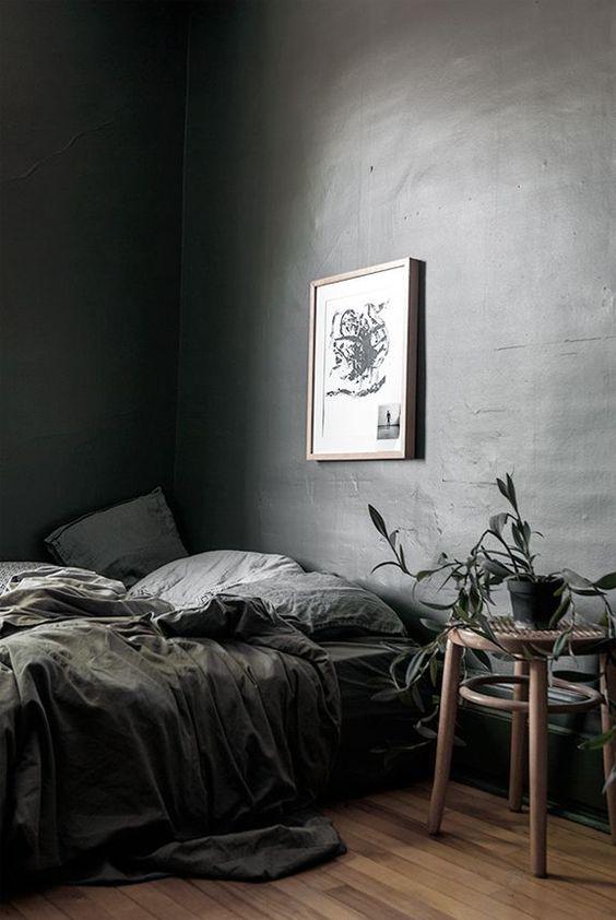 dark bedroom ideas 16