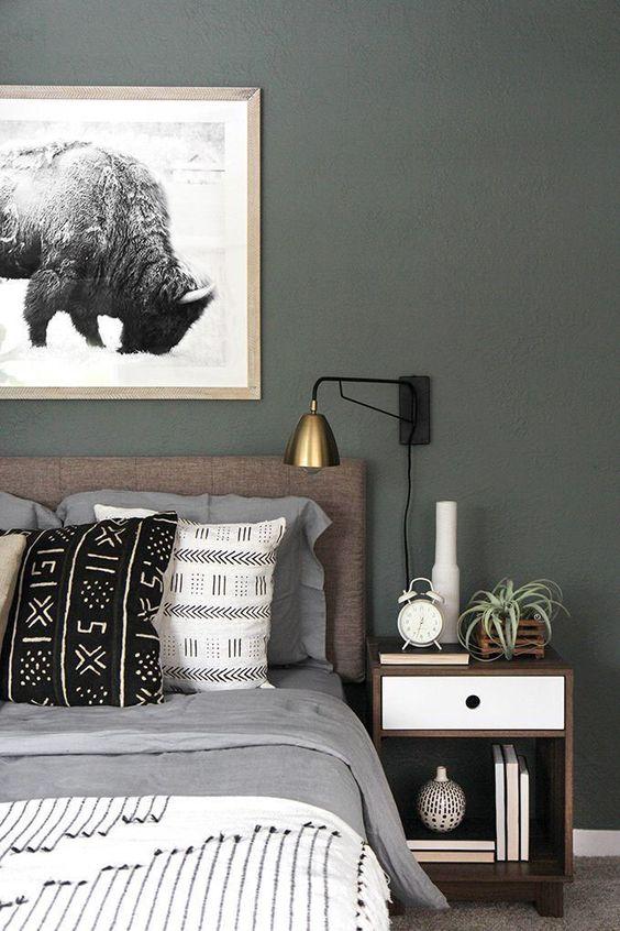 dark bedroom ideas 8
