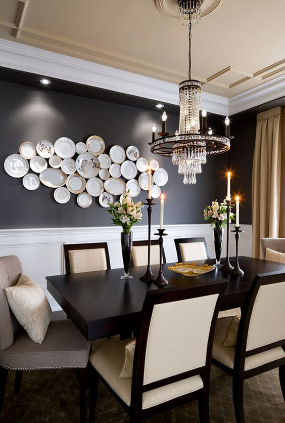 dining room lighting ideas 11
