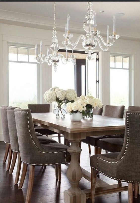 dining room lighting ideas 8