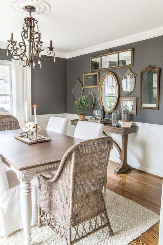 dining room paint ideas 12