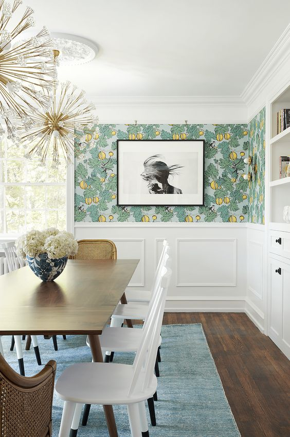 dining room paint ideas 13
