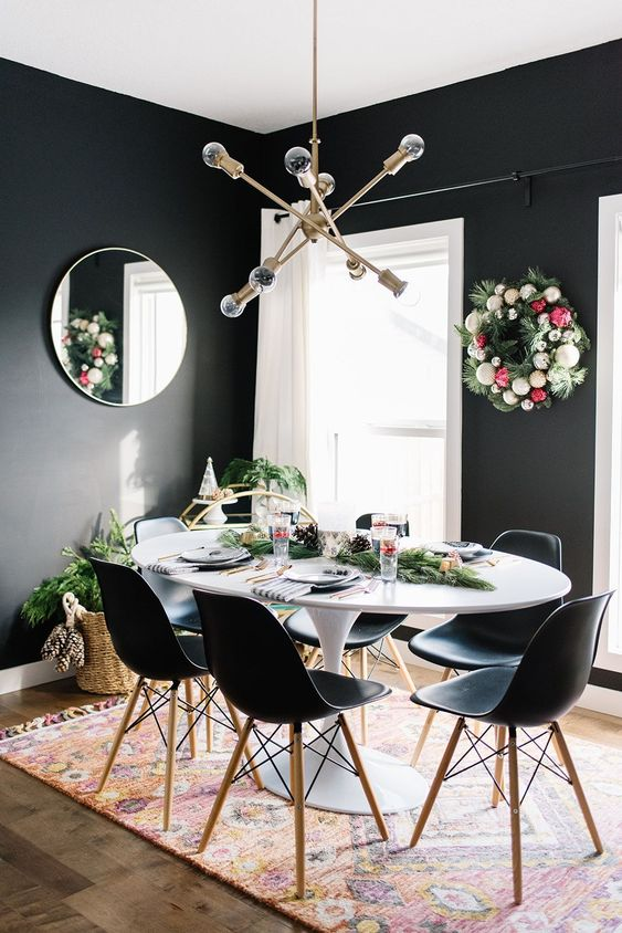 dining room paint ideas 15